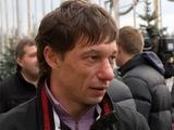 Олег Волотек: «Блохин в поиске»