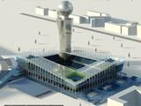 На новом стадионе ЦСКА будет обогрев трибун