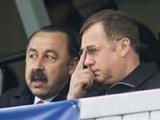Степашин ушел из московского «Динамо», потому что хотел, чтобы команду возглавил Газзаев