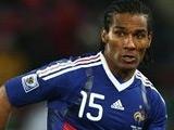 Капитаном сборной Франции станет Флоран Малуда