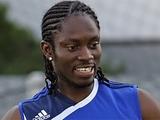 Франк ТЕМИЛЕ: «В «Динамо» обращают внимание только на футбольные качества, а не на цвет кожи»