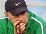 Курбан Бердыев может возглавить «Астану»