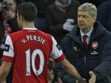 Арсен Венгер: «Арсенал» потерял форварда топ-уровня»