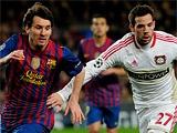 «Барселона» — «Байер» — 7:1. После матча. Дутт: «Барселона» играет идеально»