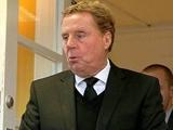 Харри Реднапп: «Хотел взять в помощники Андрея Шевченко»