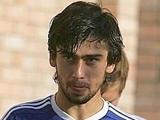 Темур ПАРЦВАНИЯ: «Моя цель — попасть в первую команду, закрепиться и как можно больше играть»
