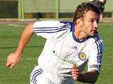 Шевченко присоединится к «Динамо» в Москве