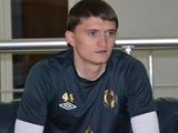 Василий Прийма: «Футболистам донецкого «Металлурга» предстоит напряженная работа»