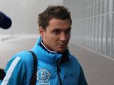 Денис Олейник: «Уже могу подписать контракт с любой командой»