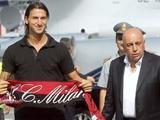 Галлиани: «Зарплата Златана слишком высока для Италии»