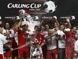 «Ливерпуль» выиграл первый трофей за шесть лет