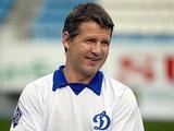 Олег Саленко: «Карпаты» начали делать ставку на воспитанников львовского футбола»
