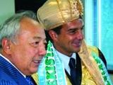 Экс-президента «Барселоны» будут судить  за связи с Узбекистаном