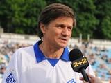 Василий Рац: «Динамо» во Львове будет тяжелее набрать три очка, чем «Шахтеру» в Полтаве»