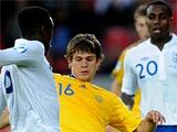 Игроки молодежной сборной Украины — о матче с Англией