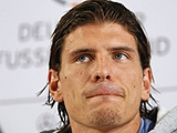 Марио Гомес: «Бавария» — самая ленивая команда бундеслиги»