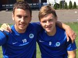 Рыбалкой в «Словане» довольны, а Калитвинцева, скорее всего, вернут «Динамо»