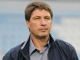 Юрий Бакалов: «Команду бросили, я нашего спортивного директора давно не видел»