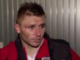 Михаил Сергийчук: «Был план на игру с «Динамо», старались его выполнить»