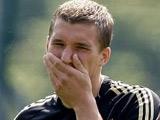 «Кельн» отказался продавать Подольски в «Арсенал»