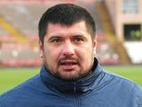 Владимир Мазяр: «Того, что есть в Винниках, нет у многих команд Премьер-лиги»