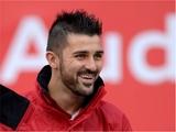 «Арсенал» сделал официальное предложение «Барселоне» о трансфере Вильи