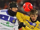 «Динамо» побеждает в Минске БАТЭ и выходит в 1/16 финала Лиги Европы (ВИДЕО)