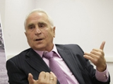 Анзор Кавазашили: «Успех на Евро-2008 принесли Абрамович и Миллер»