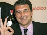 Лапорта уверен, что Гвардиола продлит контракт с «Барсой»