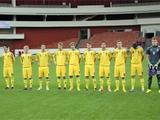Украина не сумела пробиться в финал Мемориала Гранаткина