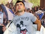 Адмир Мехмеди: «Хочу остаться во «Фрайбурге»