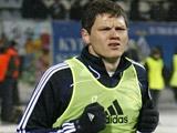 Тарас Михалик: «Больше всего при игре в низкую температуру мерзнут ноги»