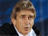 Официально: Пеллегрини возглавил «Манчестер Сити»