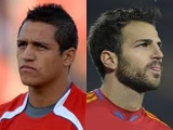 «Барселона» объявит о покупке Фабрегаса и Санчеса в понедельник
