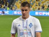 Артем БЕСЕДИН: «С «Черноморцем» сделаем все, чтобы реабилитироваться»
