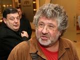 Президент «Кривбасса»: «Игорь Коломойский — спонсор нашего клуба»