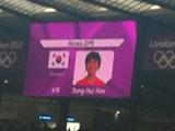 На Олимпиаде матч едва не сорвался из-за перепутанных флагов Корей