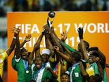 26 игроков сборной Нигерии U-17 не прошли тест на возраст