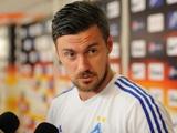 Артем Милевский: «Наши арбитры иногда не видят явного»