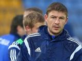 Максим ШАЦКИХ: «Трибуны «Олимпийского» погонят «Динамо» вперед»