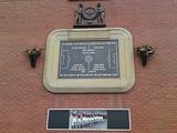 Игроки МЮ посетили мемориал в честь погибших в Мюнхене одноклубников