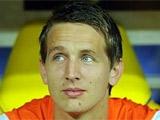 Люк де Йонг: «Пока думаем об «Алемании», а не о «Динамо»