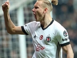СМИ: «Динамо» предлагает «Бешикташу» 3,5 млн евро за Бойко и Виду. Турецкий клуб требует 5 млн