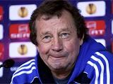Юрий СЁМИН: «Определяющим фактором в матче с «Брагой» станет реализация моментов» (+ФОТО тренировки)