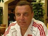 Агент Владимир ТИМОФЕЕВ: «Игорь Суркис даст фору многим скаутам»