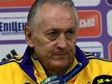 Михаил ФОМЕНКО: «Главное, чтобы в день матча с Молдавией погода не преподнесла сюрпризов»