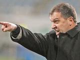 Юрий Вернидуб: «Из-за приветствия «Слава Украине!» очень сильно подгорело у наших недавних «братьев»