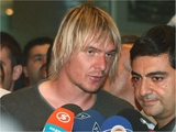 Милош Красич хочет вернуться в Россию