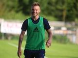 Андрей ЯРМОЛЕНКО: «В хорошем настроении готовимся к матчу за Суперкубок»