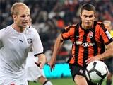 «Шахтер» — «Кривбасс» — 6:0. После матча. Максимов: «Проиграли до выхода на поле»